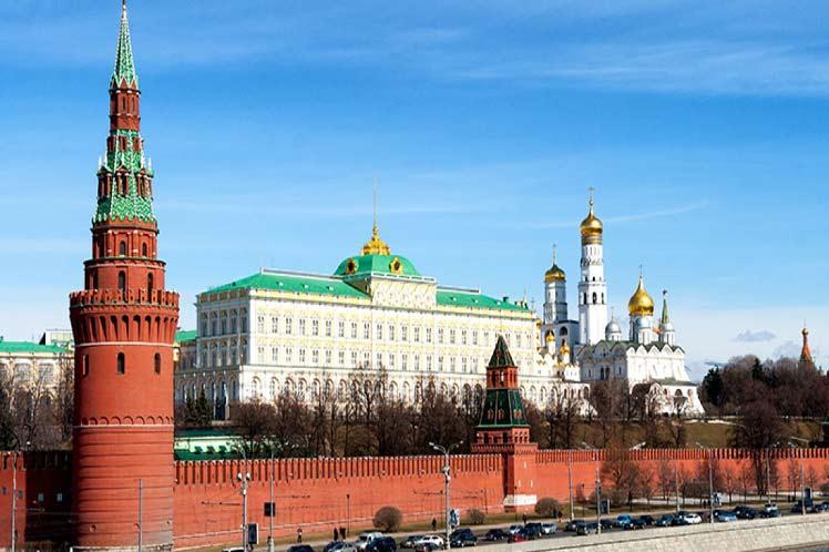 Kremlin confía en estabilidad económica de Rusia ante sanciones de Estados Unidos