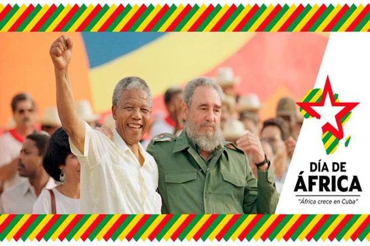 África merece la solidaridad mundial.