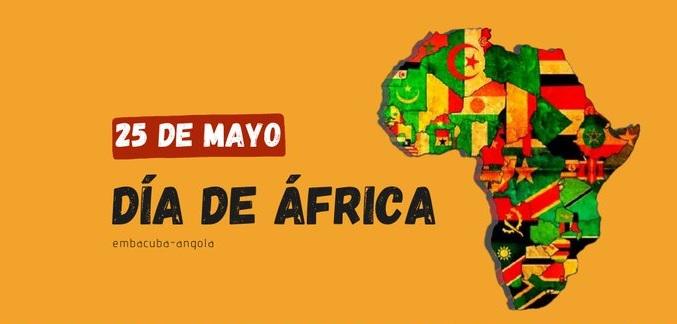 África en el corazón del pueblo cubano.