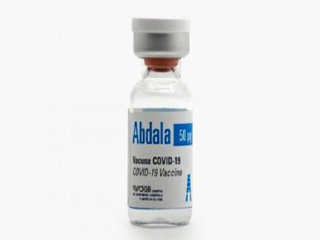 Iniciará intervención con candidato Abdala para trabajadores de la salud