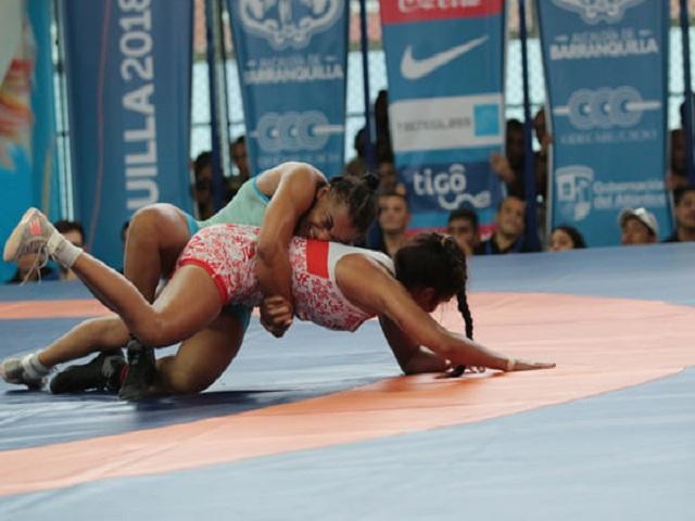 Reanuda su preparación luchadora de Mayabeque con boleto olímpico