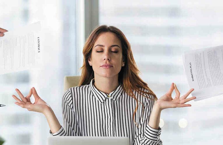 Cómo manejar el estrés