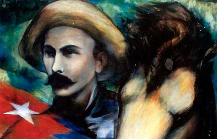 Díaz-Canel: Para José Martí el primer pensamiento este 19 de Mayo