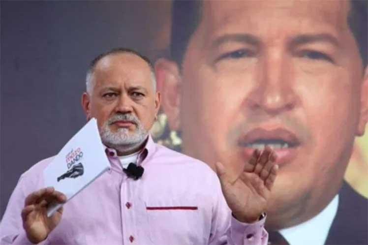 Socialistas venezolanos trabajan para elegir candidatos a comicios