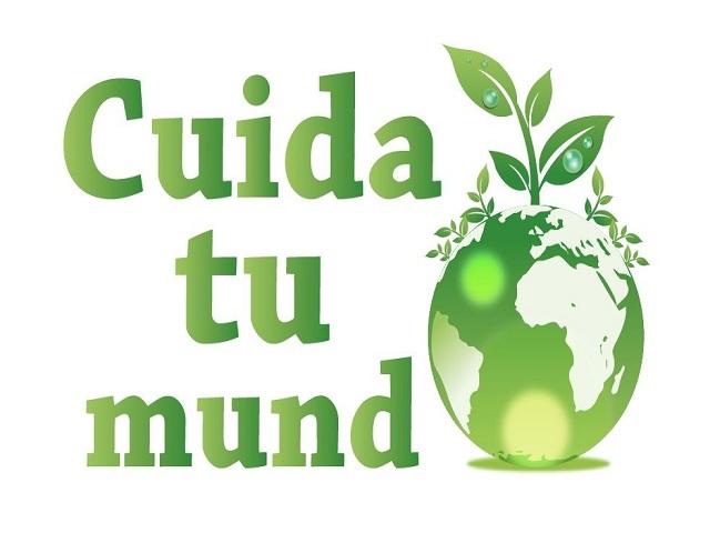 Jóvenes por la protección del medio ambiente.