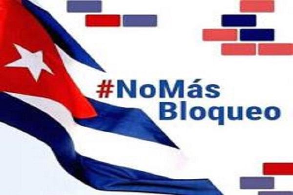 Bloqueo económico, comercial y financiero principal obstáculo para el desarrollo de Cuba
