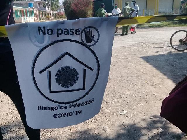 San Nicolás: anuncian nuevas medidas restrictivas por avance de Covid-19 (+Audio, Fotos)