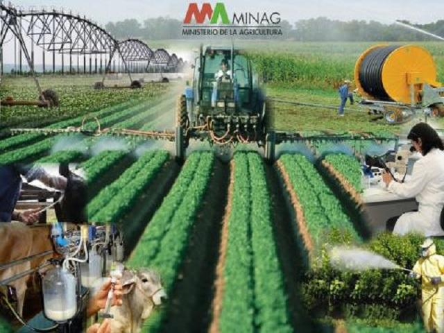Capacitan a agricultores de Mayabeque para incrementar la producción de alimentos.