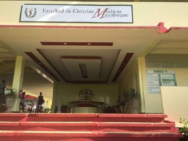Inmunizan a estudiantes de ciencias médicas de Mayabeque con candidato vacunal Abdala (+Audio)