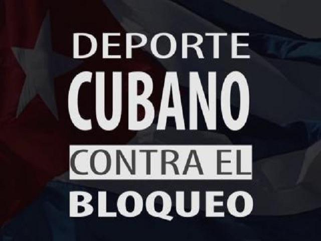 Deporte cubano golpeado por los efectos negativos del bloqueo