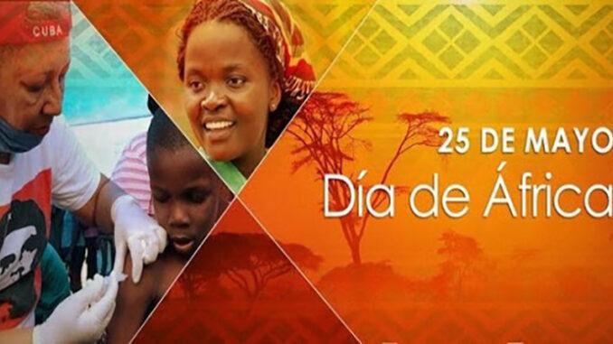 Día de África.