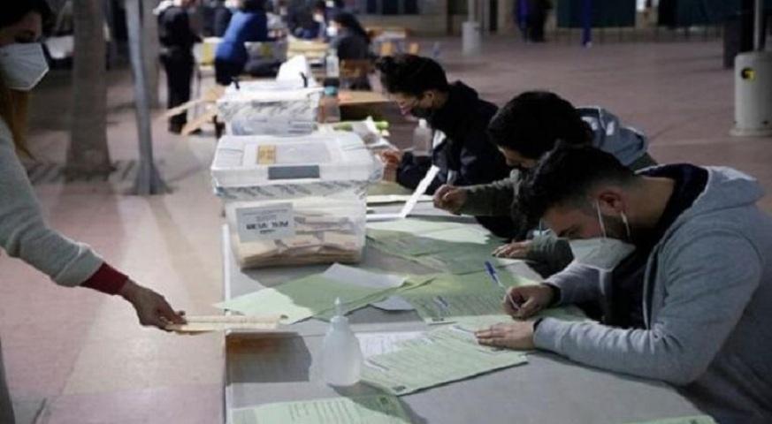 Sectores progresistas redactarán la nueva constitución de Chile.