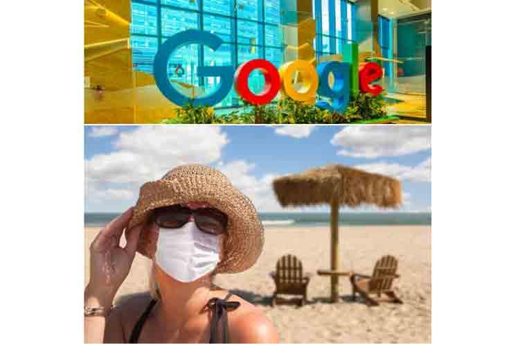 Organización Mundial del Turismo y Google lideran recuperación del sector.