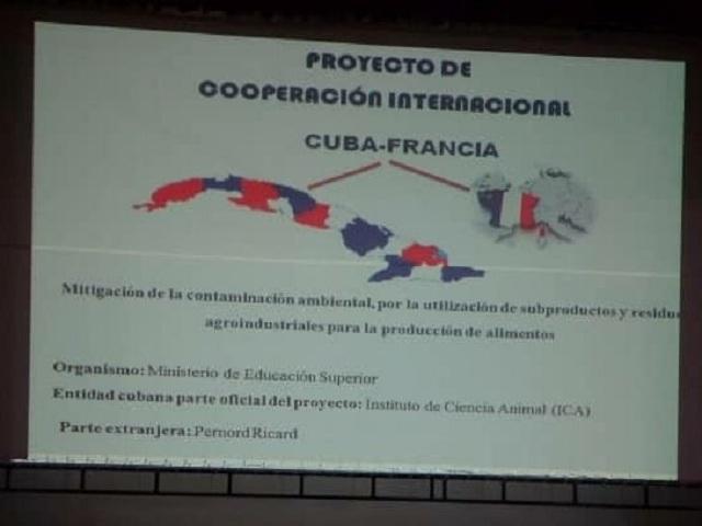 Proyecto de cooperación internacional mitigará contaminación ambiental en Mayabeque.