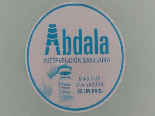 Comenzó en Madruga inmunización a personal de la salud con candidato vacunal Abdala