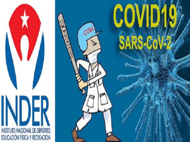 Dirección de Deportes en Mayabeque suspende competencias y entrenamientos colectivos.