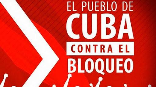 El bloqueo afecta a la familia cubana