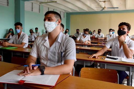 Mayabeque cuenta con la Facultad de Ciencias Médicas donde se preparan excelentes profesionales.
