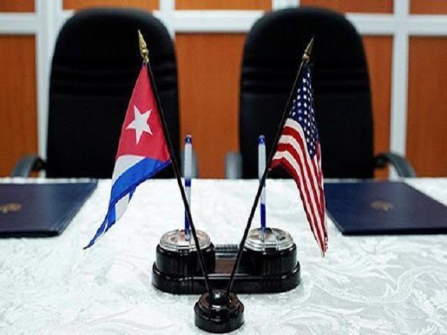 Presentan en Congreso de Estados Unidos proyecto contra bloqueo a Cuba.