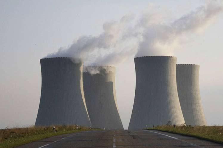 China y Rusia comenzaron construcción de obra para energía nuclear