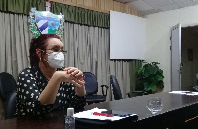 Exhortan a incrementar  capacitación del personal de salud y  confort de los vacunatorios (+Audio)