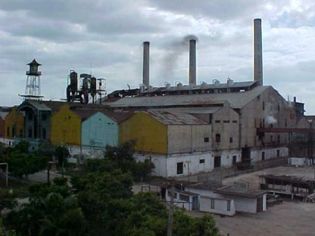 Concluyó zafra azucarera en central Héctor Molina.