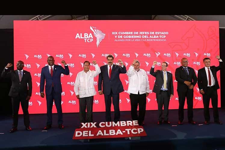 ALBA-TCP ratifica compromiso con integración latinoamericana