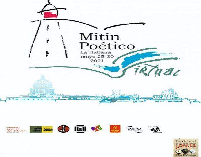 Repentistas y escritores de Mayabeque participan en Festival Internacional de Poesía