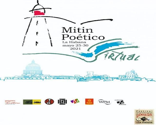 Repentistas y escritores de Mayabeque participan en Festival Internacional de Poesía.