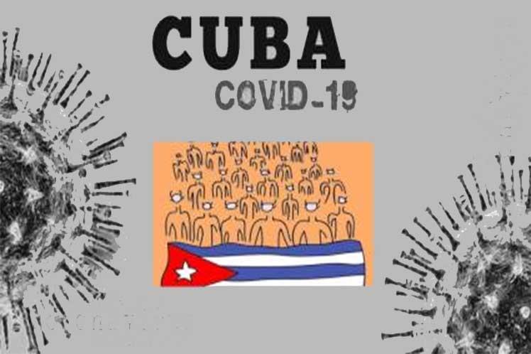 Signan mayo en Cuba Covid-19 compleja e intervención sanitaria