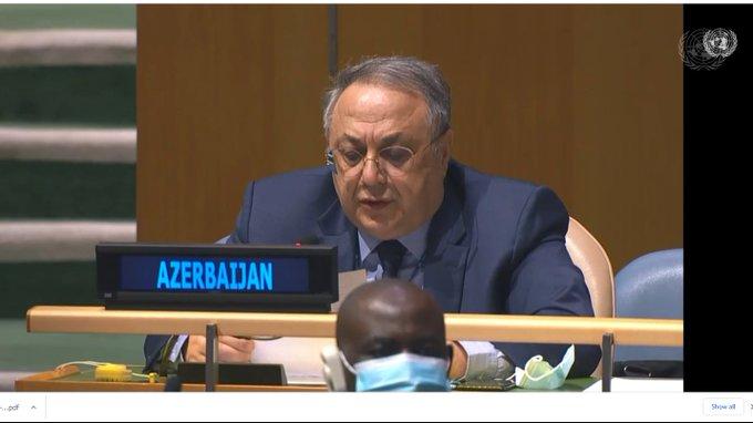 Representante del Movimiento de Países No Alineados: El bloqueo es inaceptable