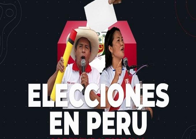 Elecciones en Perú tensan el panorama político