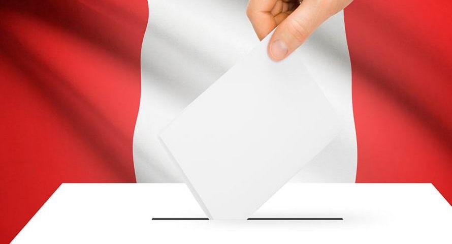 Perú sin declaración de presidente oficial.