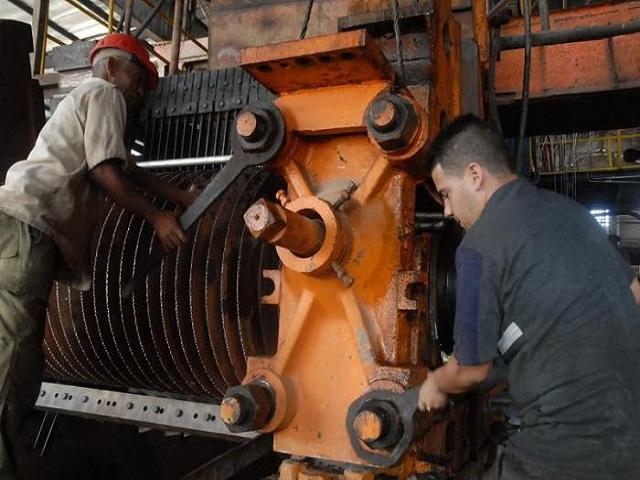 San Nicolás: por un mejor funcionamiento industrial  en  próxima zafra azucarera