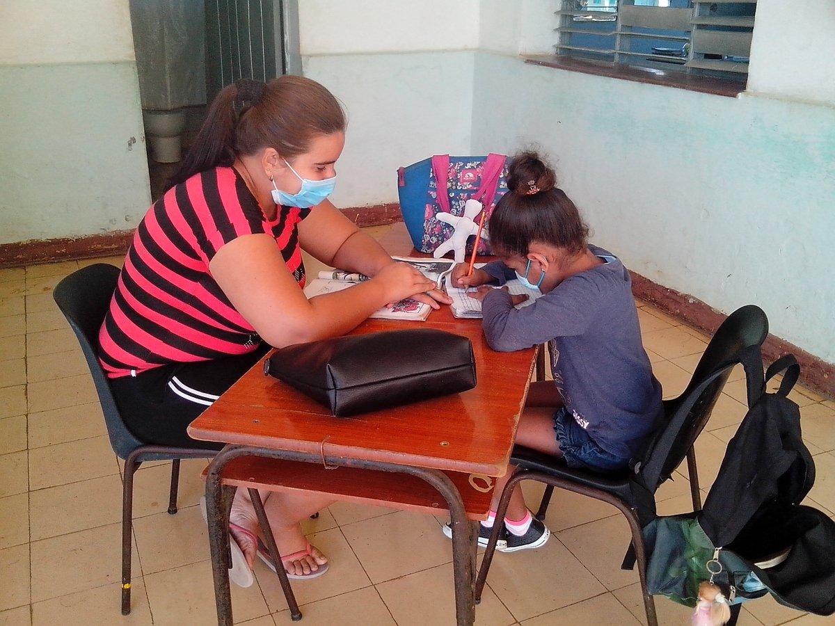 Alternativas en el sector de Educación en Melena del Sur.