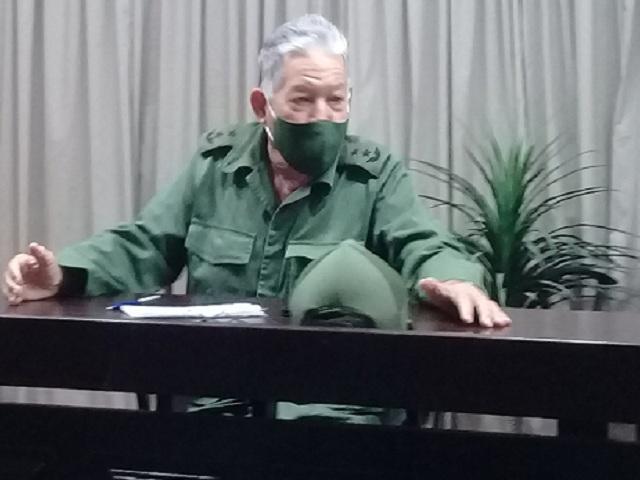 Llaman a enfrentar pandemia de Covid-19 sin obviar temporada ciclónica (+Audio)