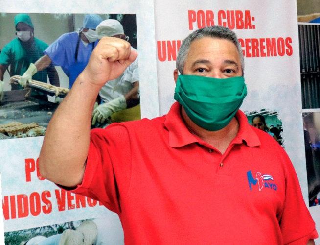Central de Trabajadores de Cuba en Conferencia Internacional del Trabajo.