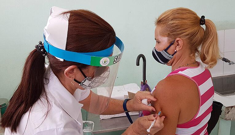 Avanzan preparativos para intervención sanitaria masiva en Madruga (+Audio)