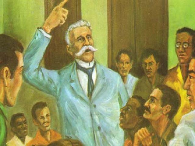 Aniversario 95 del fallecimiento del revolucionario cubano Carlos Baliño