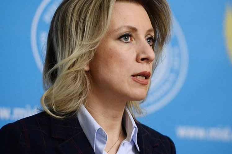 Rusia rechazó espionaje de Estados Unidos sobre políticos europeos