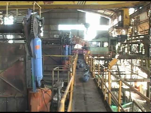 Avanza mantenimiento de industria azucarera de Mayabeque.