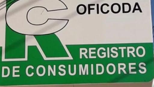 Oficina de Registro de Consumidores avanza en el proceso de digitalización de datos.