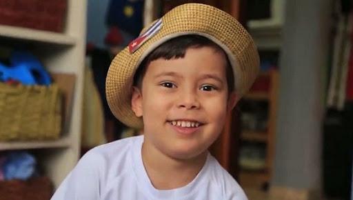 Chamaquili, personaje nacido del talento creativo del repentista Alexis Díaz Pimienta.