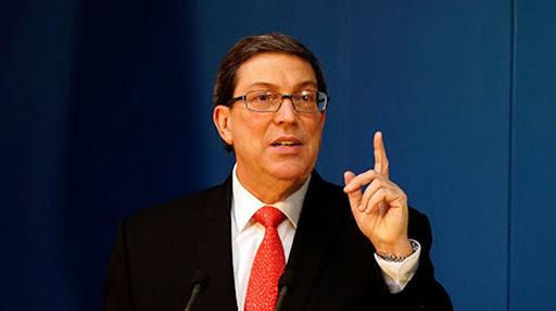 Rodríguez Parrilla: El daño humano del bloqueo es incalculable