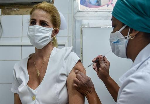 Intervención sanitaria en Cuba.