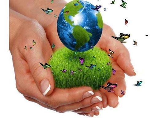 Por un futuro mejor a favor del entorno
