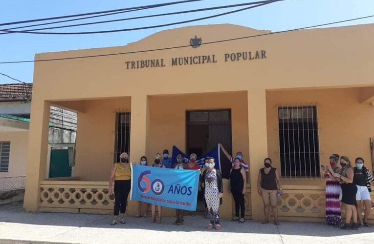 Reconocen labor de abogados de San Nicolás en la impartición de justicia (+Audio)