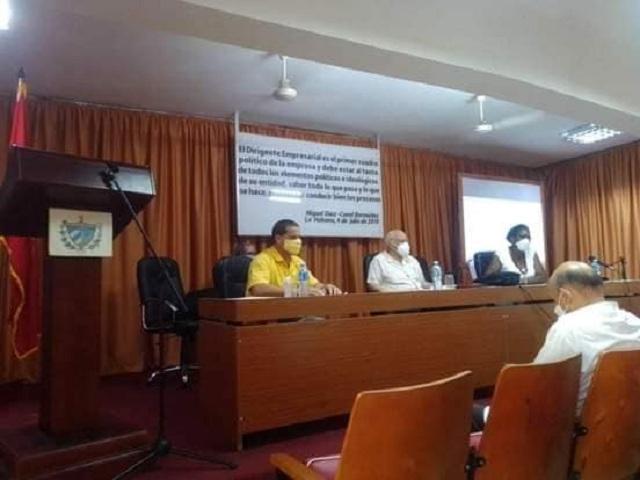 Comenzará en Batabanó intervención sanitaria masiva con candidato vacunal Soberana -02 (+Audio)