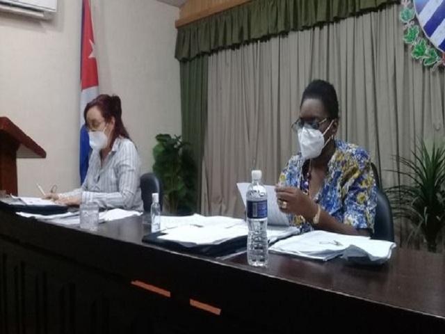 Evalúan afectaciones en Mayabeque por tormenta tropical Elsa (+Audio)