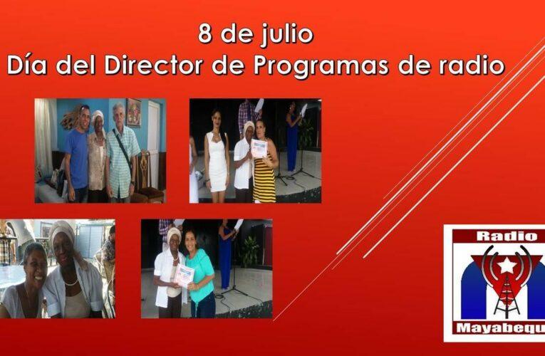 Director de programas: figura esencial en la radio y la televisión